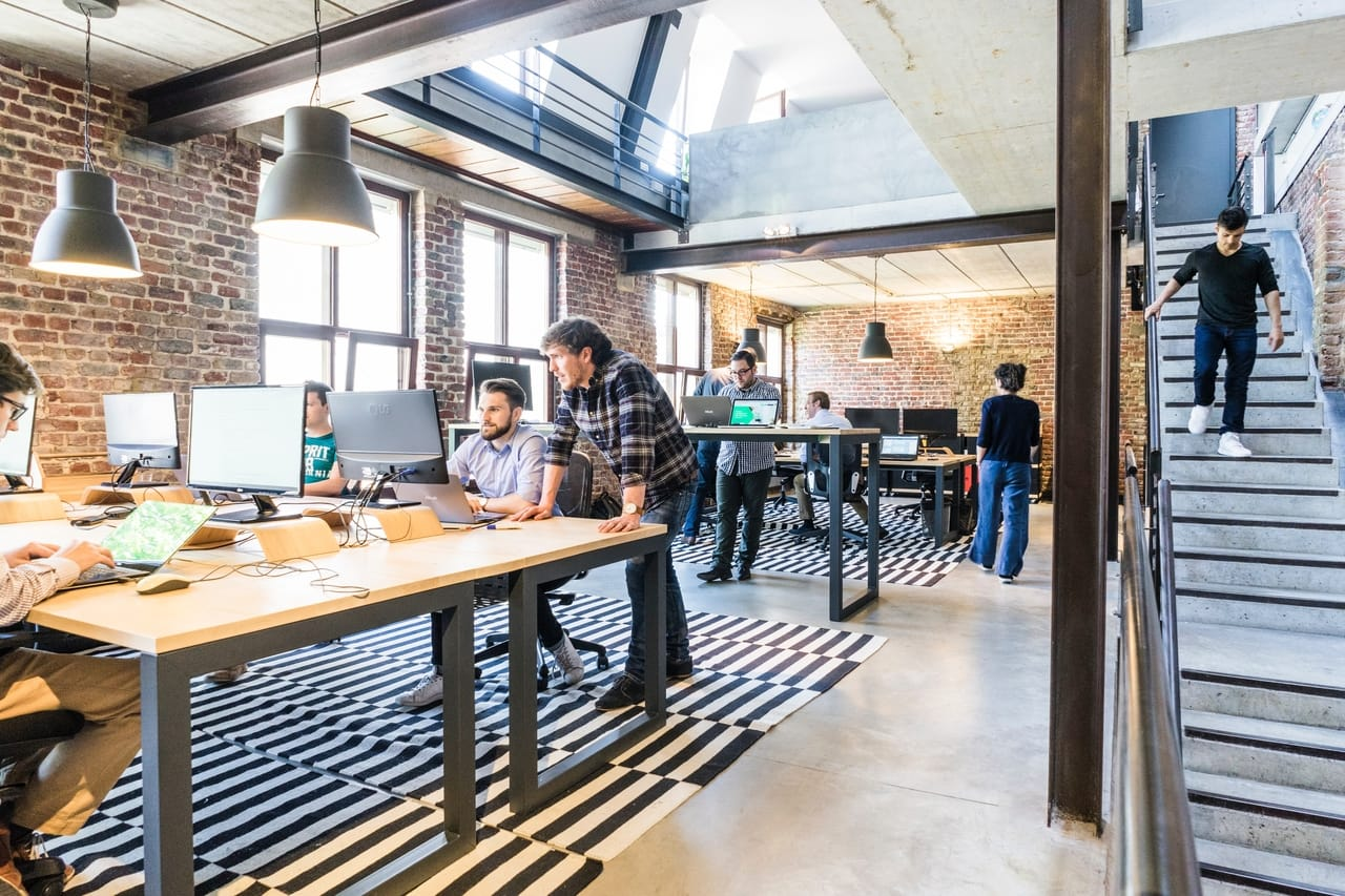 4 Ways Your Business and Employees Can Benefit From a Custom Workplace