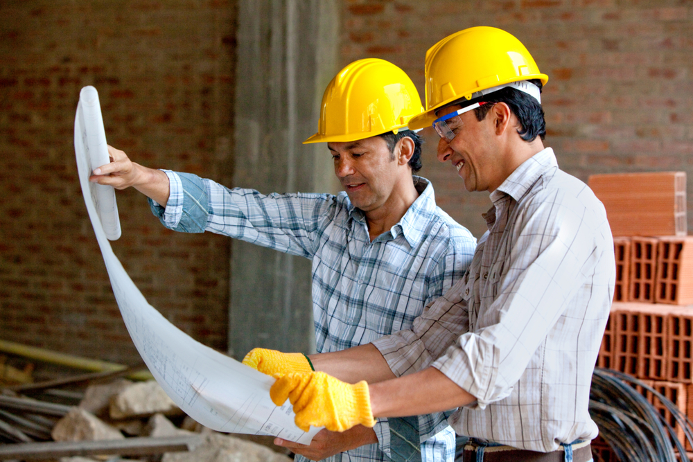 7 Benefits of Working with a General Contractor