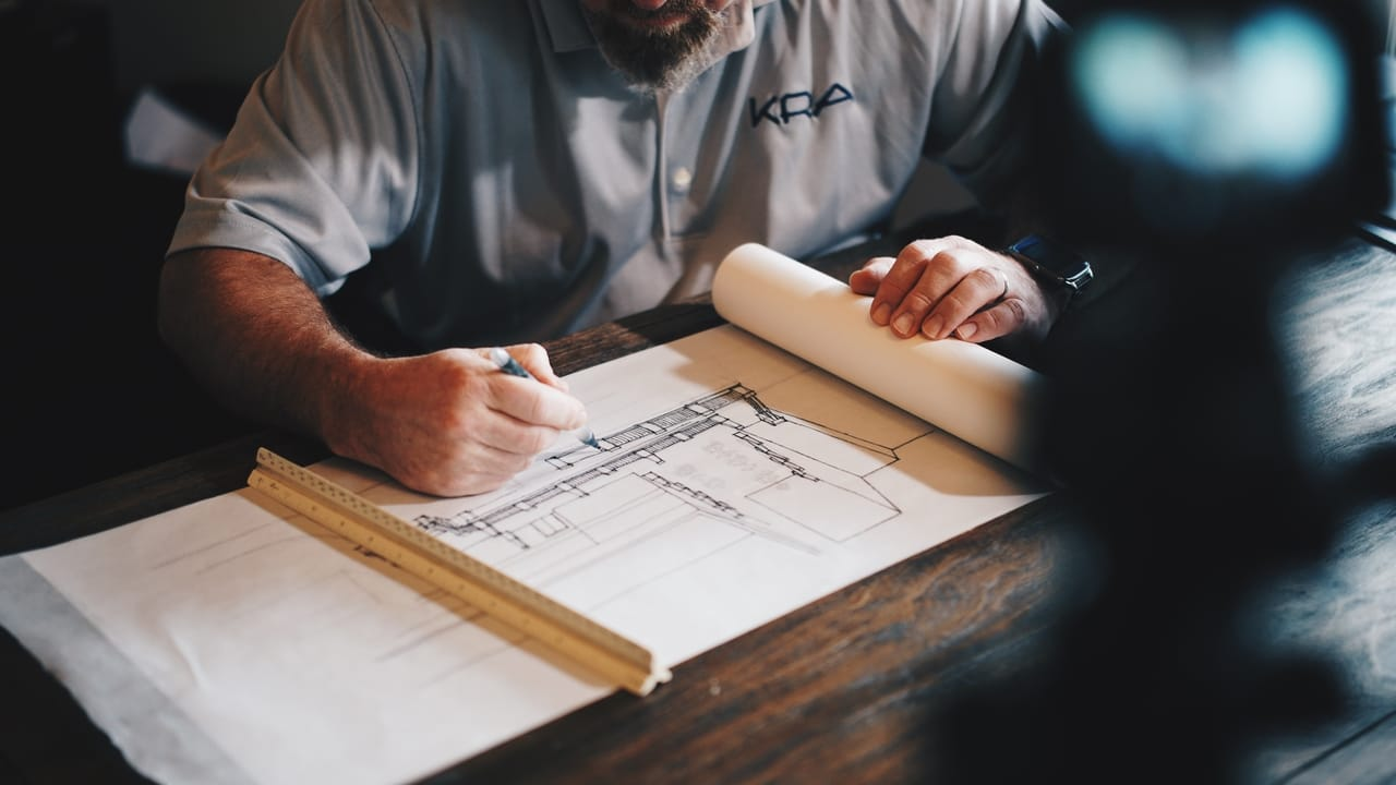 12 Things to Keep in Mind when Designing Your Commercial Building