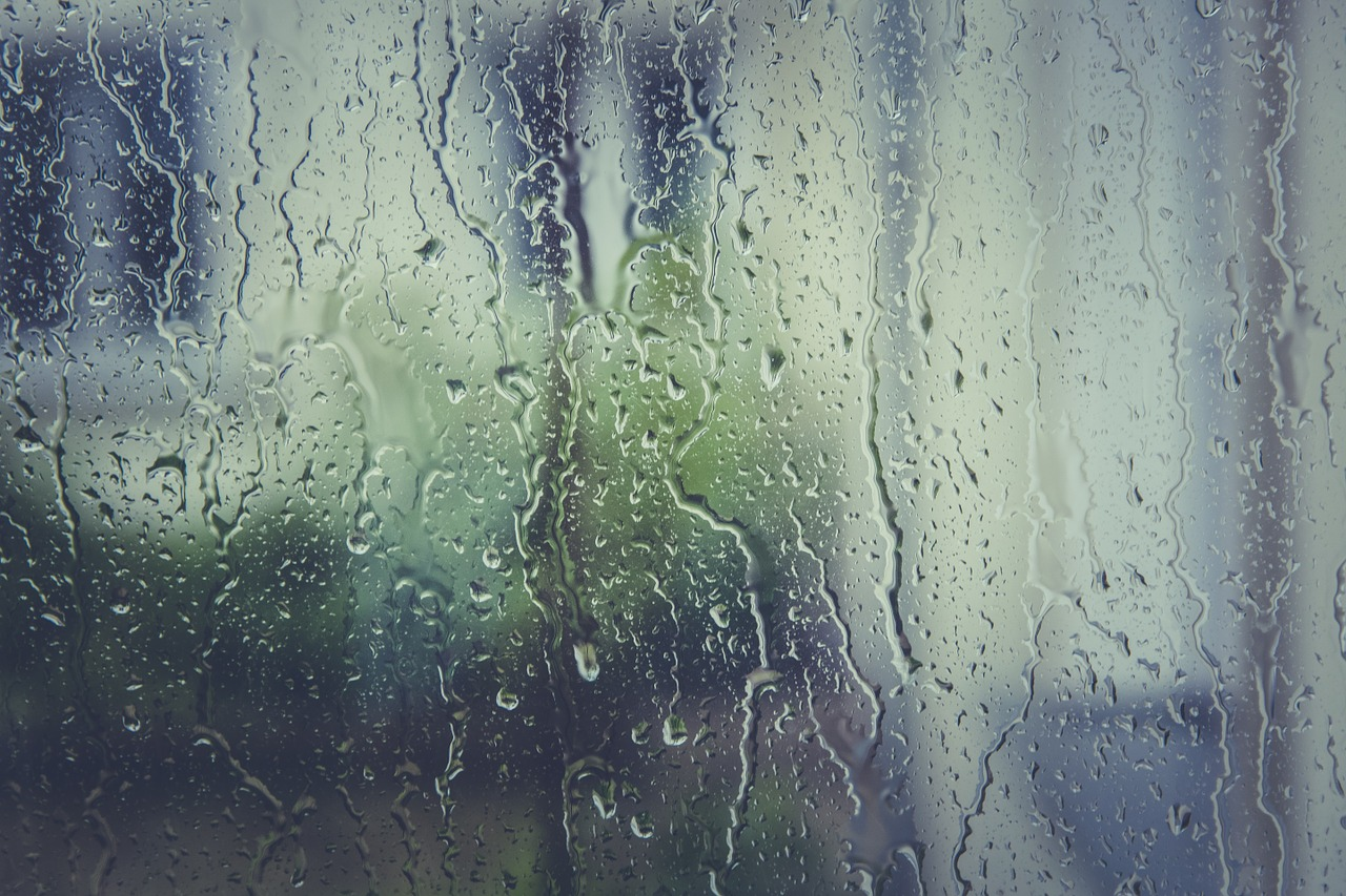 Control Condensation on Your Metal Roof with These Tips