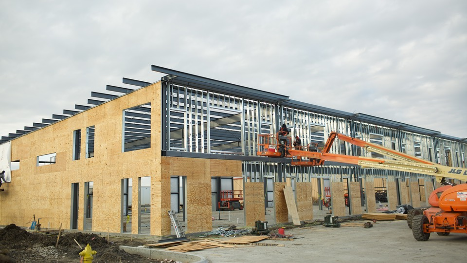 What You Need To Know About Steel Trusses
